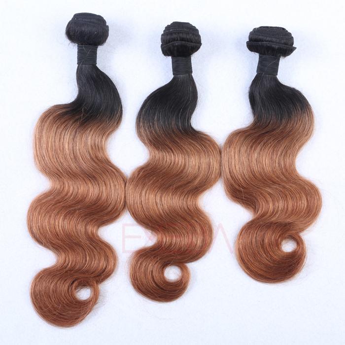 EMEDA remy human hair extensions wholesale body wa...</>