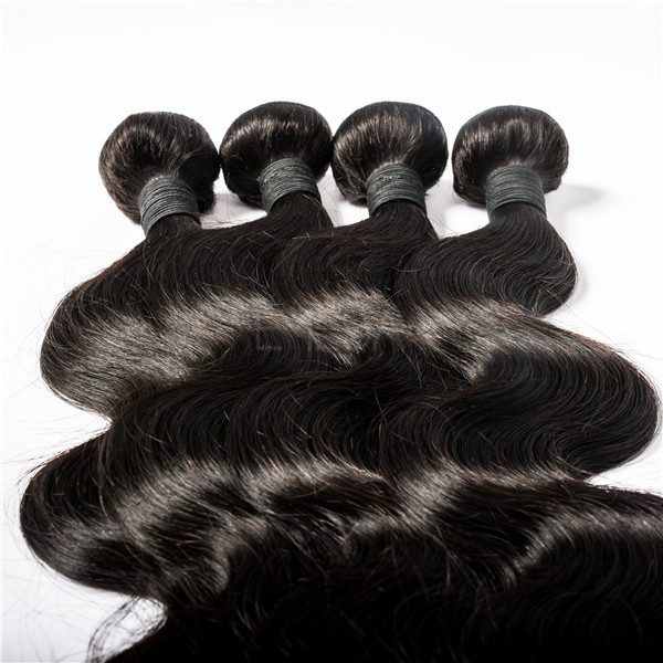 Grade 8a Body Wave Malaysian Virgin Unprocessed Hair Extensions