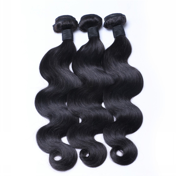 Cheap Brazilian Virgin Body Wave Hair 3 Bundles WW017