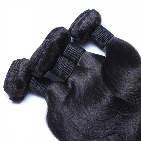 Malaysian Body Wave Hair Extensions Manufacturers Human Hair Extension Factory  LM398