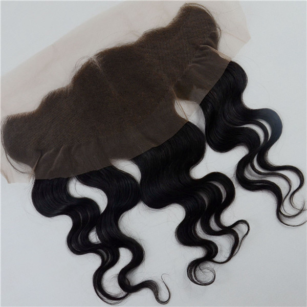 Ear to ear lace closure frontal YJ1