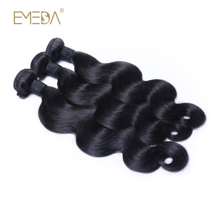 Wholesale Best Quality Hair Bundles Malaysian Human Virgin Unprocessed Can Dye Hair Weave LM307