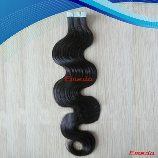 Tape in Hair Extension-4