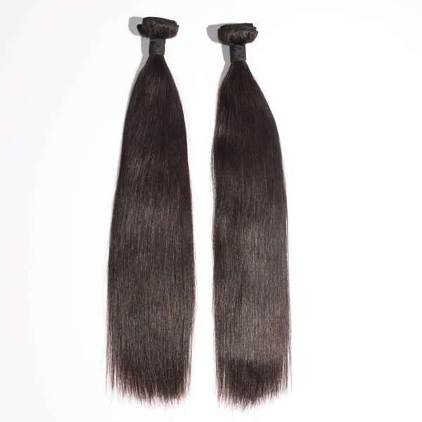 16inch 100 real hair extensions for boutique JL13