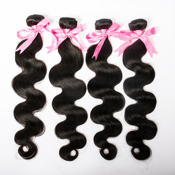 Affordable Brazilian Body Wave Hair Extensions WW005