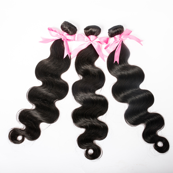 Cheap Brazilian Body Wave Hair 3 Bundles WW007