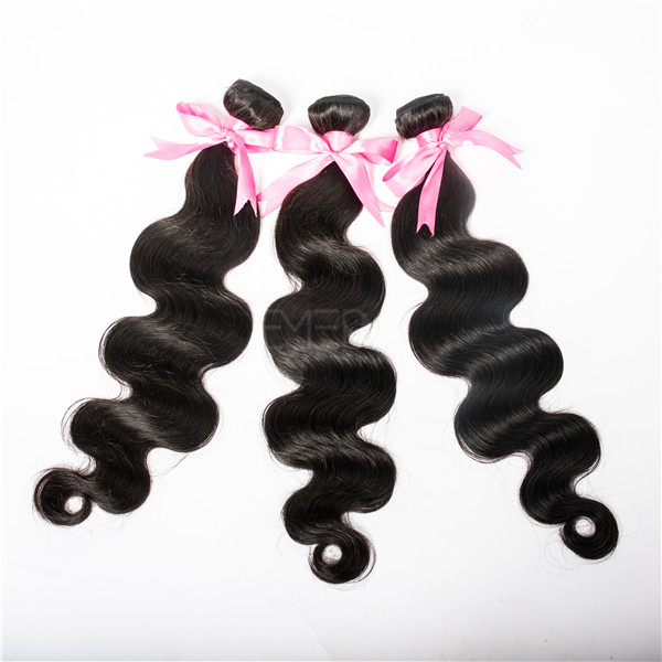 Christmas new year Stock grade 6A brazilian hair extensions uk for sale yj141