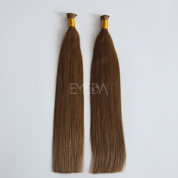 Shangdong factory brazilian human hair UK LP22