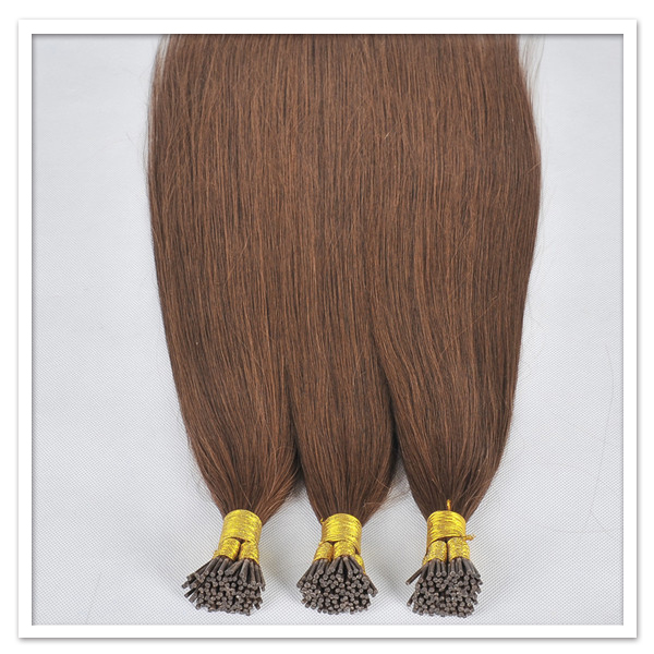 i tip human hair extensions lp124