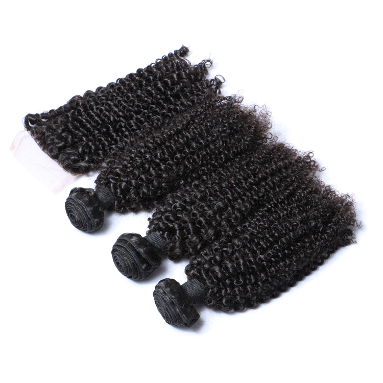100 real best natural human hair extension products SJ00120