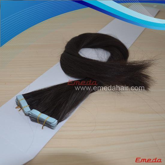 brazilian tape hair extension