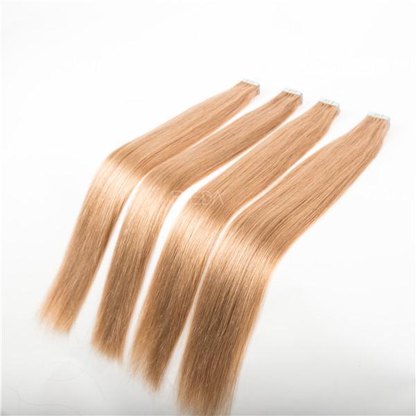 Tape Hair Extensions Wholesale Lj35 Emeda Hair