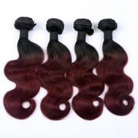 EMEDA 100% human hair extensions Body wave bundles bestsale brazilian Virgin Hair HW041