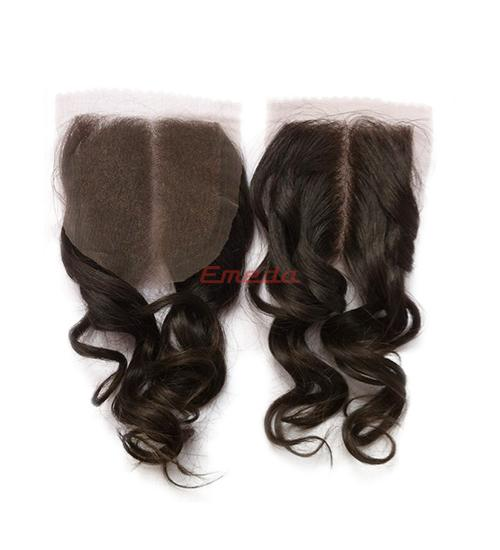 Lace closure - 3