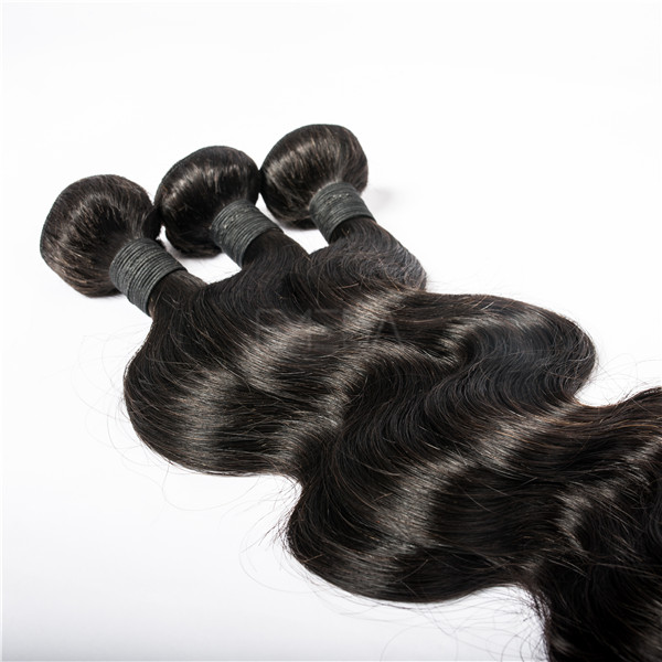 18 inch Wholesale remy Brazilian hair XS023