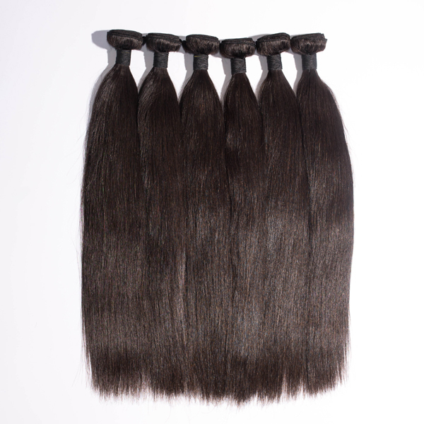 20inch straight cheap 100 human hair extensions uk LJ120