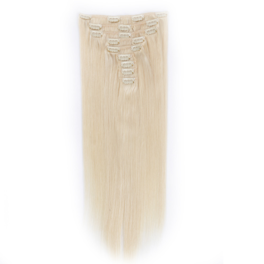 Where to buy extensions remy clip in hair extensions remy hair weave SJ00140