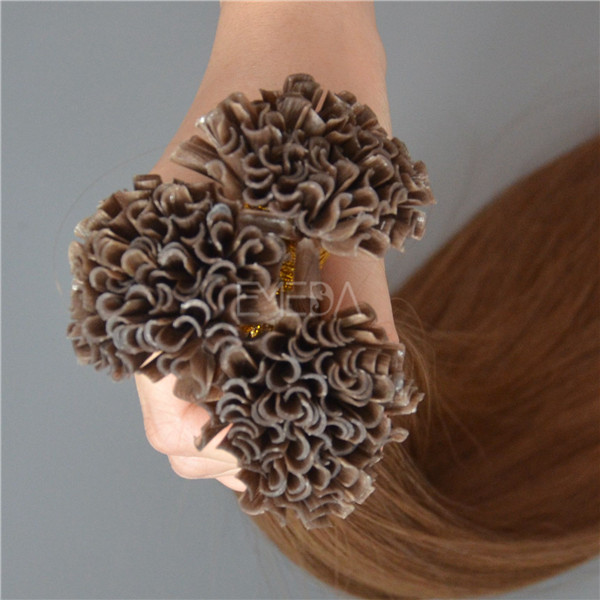 Mongolian Hair America U Tip Keratin Cheap Pre Bonded Hair