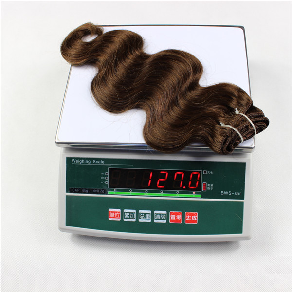 Clip in human hair extension for black women natural hair clip extension remy human YL239