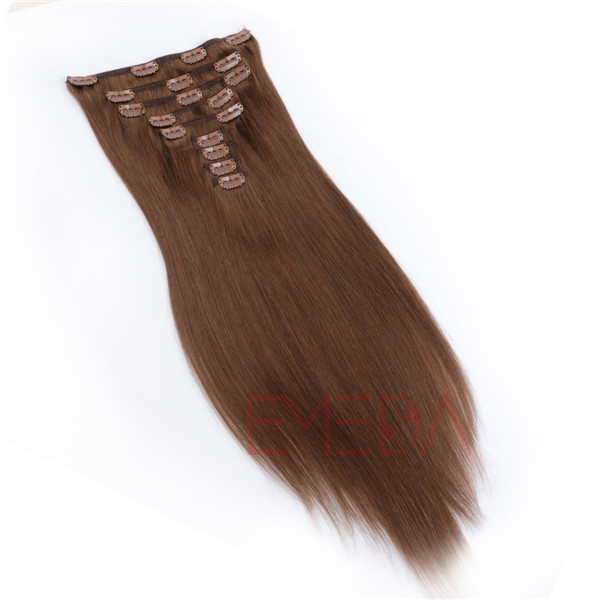 Clips in hair extensions for white people top quality brazilian clips in hair extensions for white people top quality brazilian hair salon products human hair extensions pmusecretfo Image collections