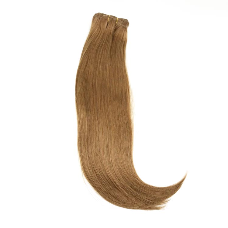 Mongolian Double Drawn Virgin Remy Quality Best Clip In Hair