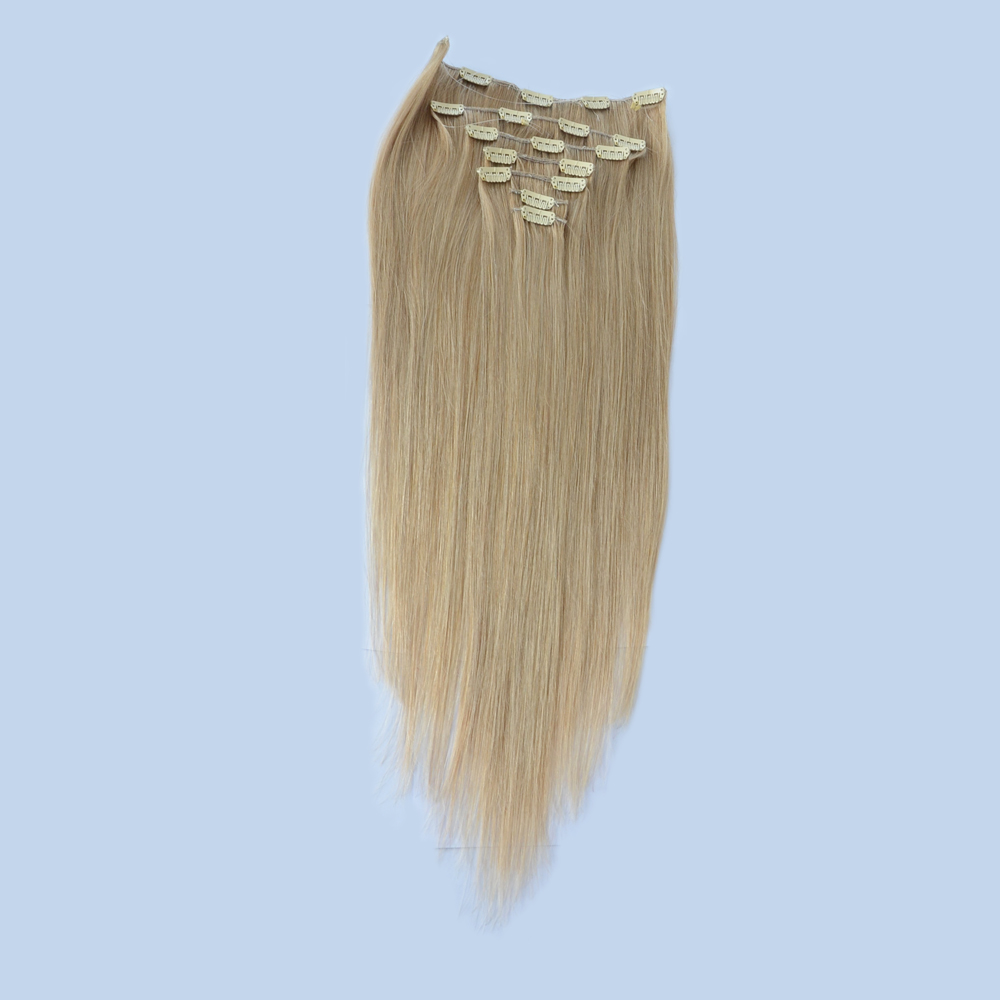 Best Clip In Hair Extensions Remy Human Hair 14 26 Inch Hot Sale