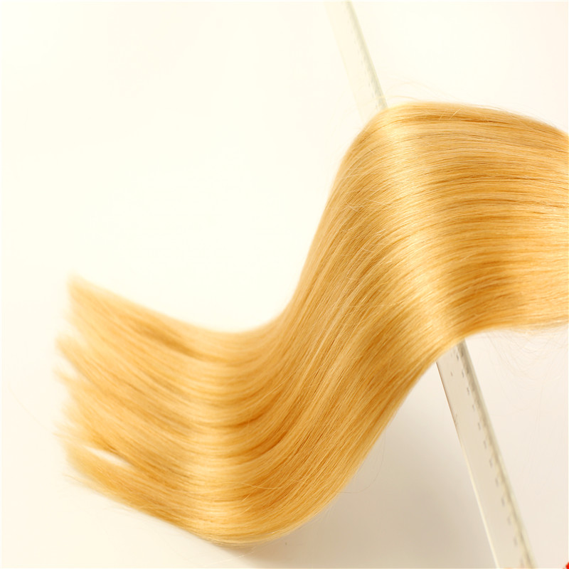Hot Sale Human Brazilian Hair Fashionable Best Clip On Hair Extensions WK102