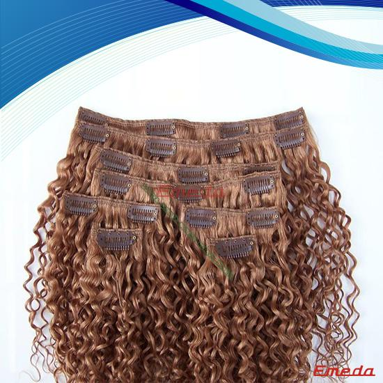 Clip in Hair Extension-6