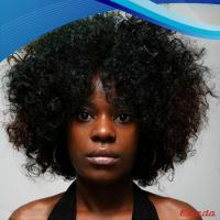 Glueless lace wig - 3