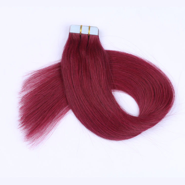 Tape in weave hair weft where do they sell diy mobile hair extensions SJ00185