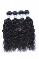 Hair extensions virgin hair no tangle no shedding next day delivery WJ043
