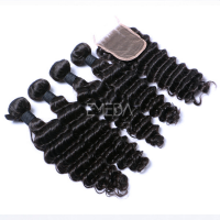 Wholesale best sell cheap high quality natural looking hair extensions WJ041