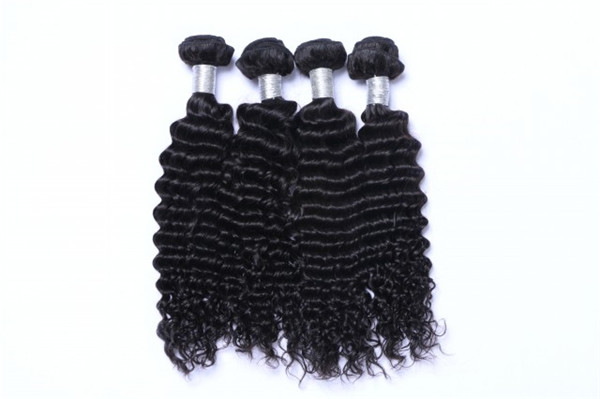 Wholesale cheap 100 human hair extensions tangle free long life time WJ048