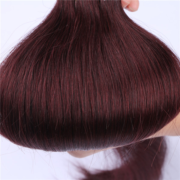 Amazing hair tape extensions China wholesale XS109