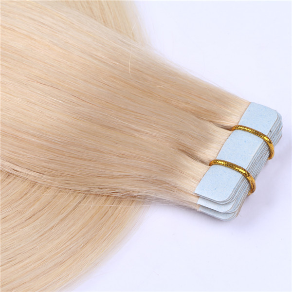 Russian tape hair extensions blonde hair xs107 china russian tape russian tape hair extensions blonde hair xs107 pmusecretfo Gallery