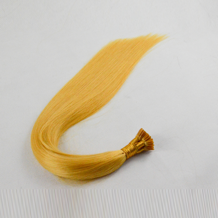 Virgin remy cheap human hair extensions SJ00145