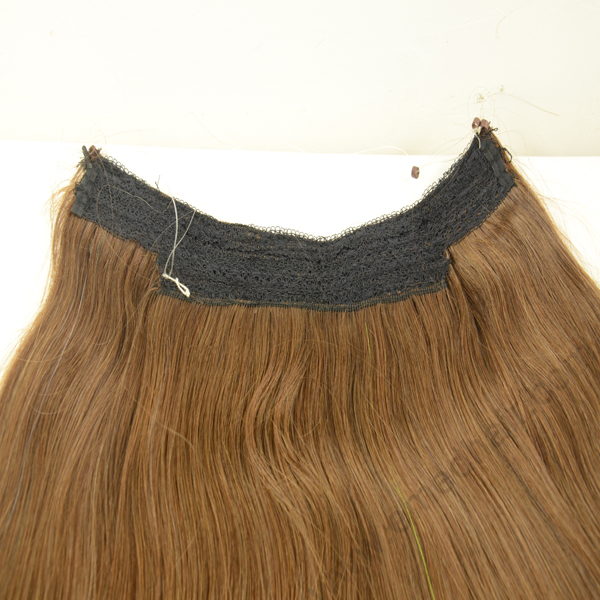 7A Flip hair extension