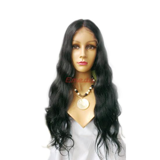 Full lace wig - 18