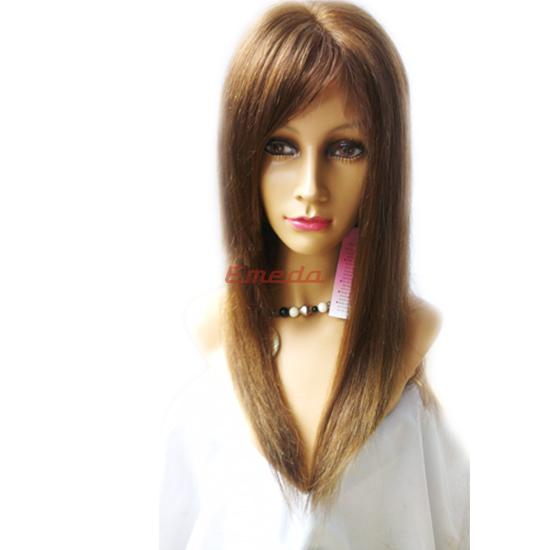 Full lace wig - 20