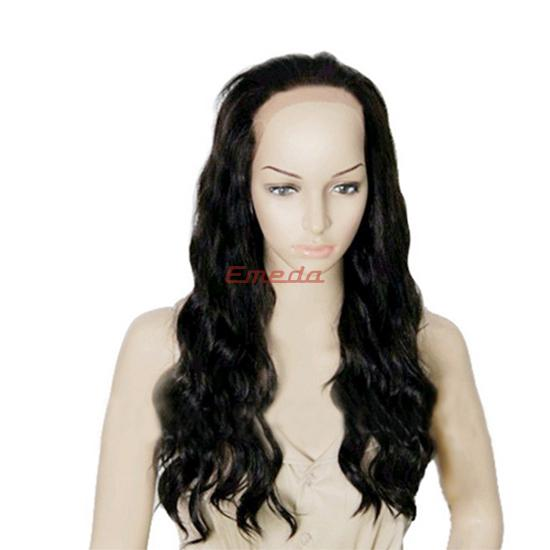 Lace Front wig - 8