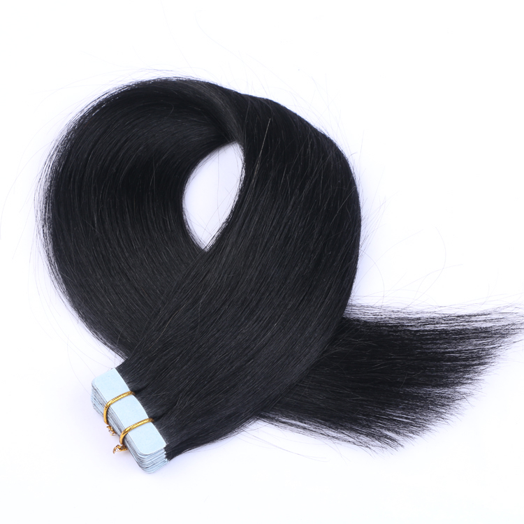 Long virgin indian hair extensions SJ00182