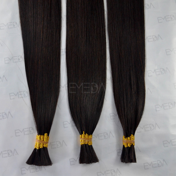 Grade 6A brazilian bulk hair extensions without weft virgin hair CX026