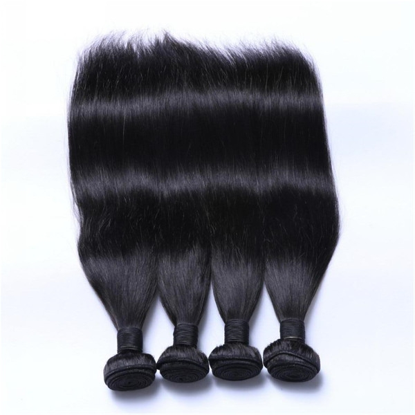 Wholesale Peruvian Human Hair Extensions Factory XS117
