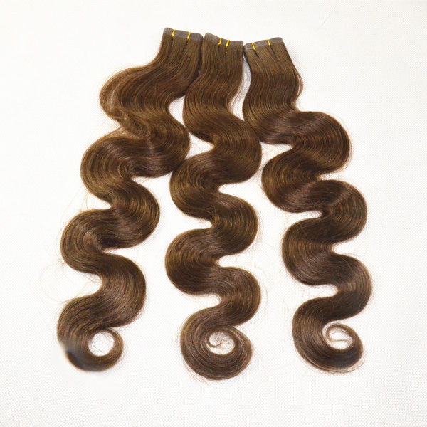 30 inch remy tape hair extensions lp179