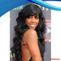 Glueless lace wig - 10