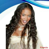 Glueless lace wig - 8