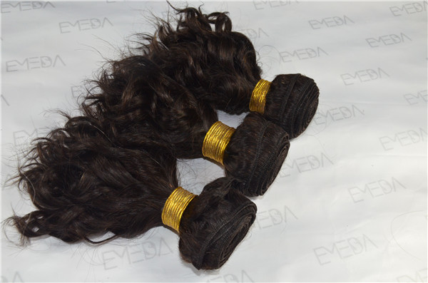 Wholesae remy human hair weaving XS027