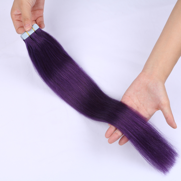 100 real best human hair remy extensions SJ00188