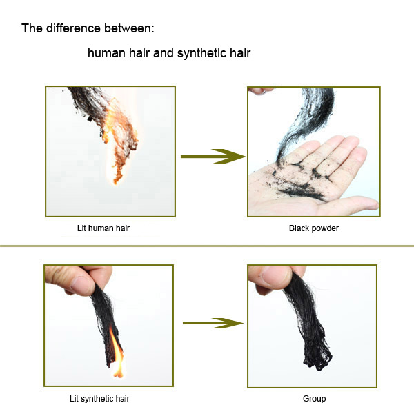 difference between human hair and synthetic hair2.jpg