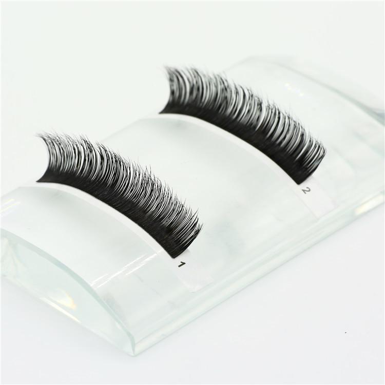 fe351efc83f Eyelashes 3D Mink Lashes Natural Handmade Volume Soft Real Mink Eyelash  Extensions: Siberian Mink Eyelash Extensions Factory Supply 100% Mink